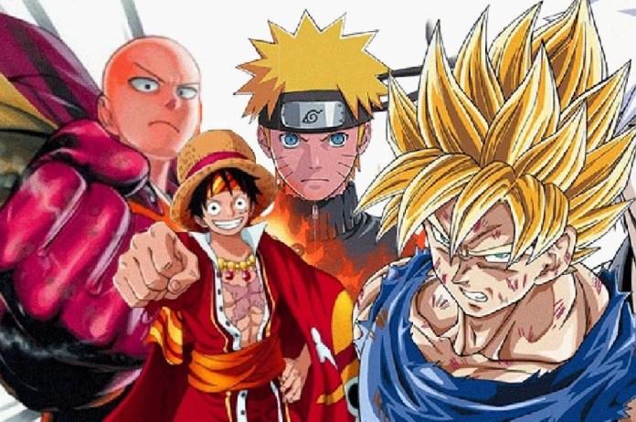 List of The Dumbest Shonen Anime Heroes - Craffic