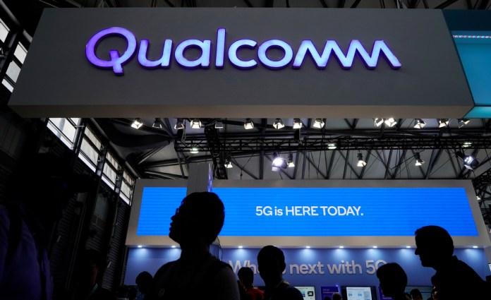 Qualcomm expects revenue, profit above estimates as the supply chain improves - Craffic