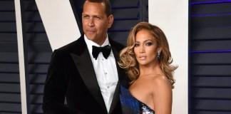 "Jennifer Lopez and Alex Rodriguez aka ""J-Rod"" announces Split says 'We are better as friends' - Craffic"