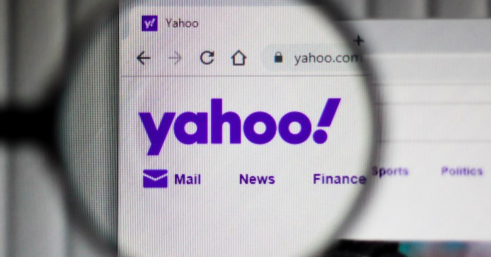 Yahoo! THE DESTROYER: A bumbling villain of internet culture - Craffic
