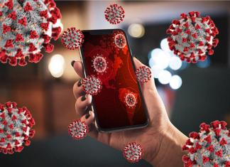 GE Scientists Developing Technology to Make Your Mobile Device a COVID-19 Virus Detector - Craffic