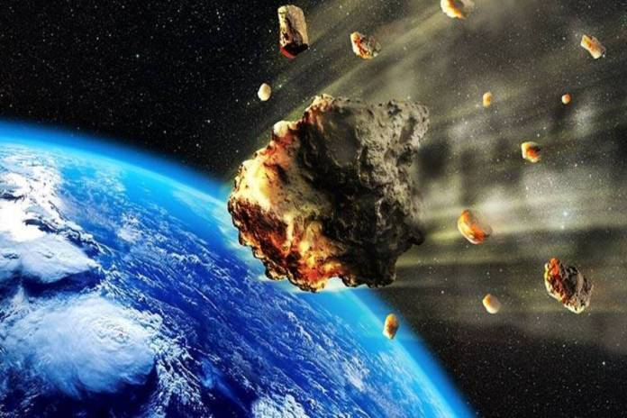 NASA to hold 'Tabletop Exercise' under Hypothetical Scenario of an Asteroid impacting Earth - Craffic