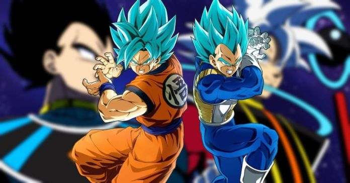 Goku and Vegeta get New costumes and Warning from Whis in Dragon Ball Super Chapter 71 - Craffic