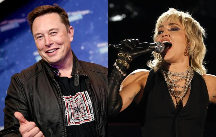 Elon Musk to host 'Saturday Night Live' on May 8 with Musical Guest Miley Cyrus! - Craffic