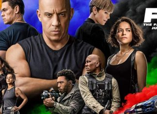 A Fast And Furious and Jurassic World Crossover could happen hints Justin Lin - Craffic