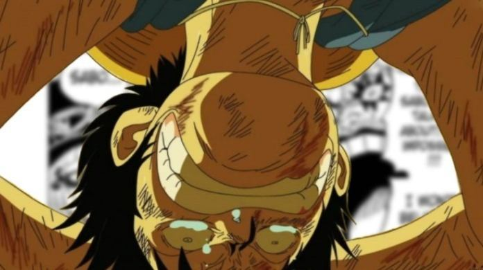 One Piece is Teasing a Heartbreaking Death in New Episode Titles - Craffic