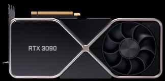 Nvidia in GTC 2021 Treasure Hunt is giving away GeForce RTX 3090