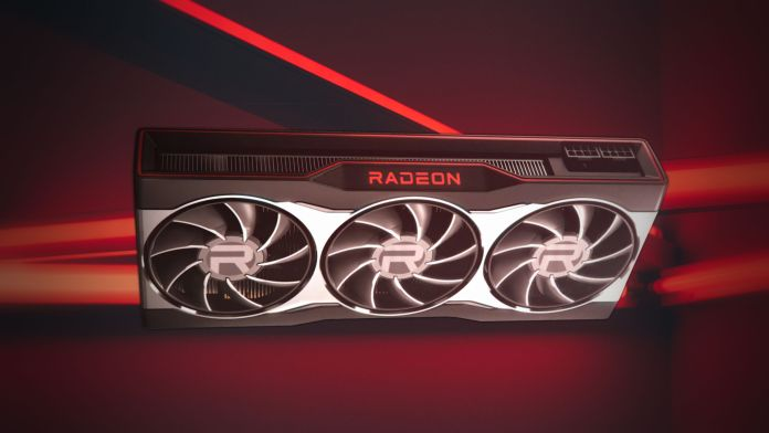 AMD RX 6900 XT GPU hit The World Record again with A Clock Speed of 3.3GHZ