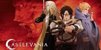 How Castlevania Became Netflix's Best Original Anime
