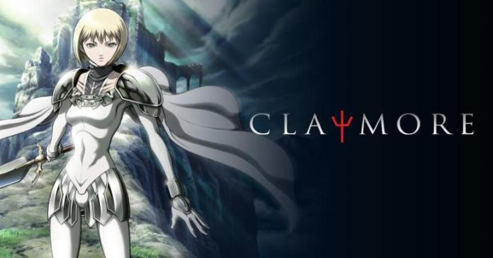 Diving into the world of female warriors from Classic Claymore - Craffic