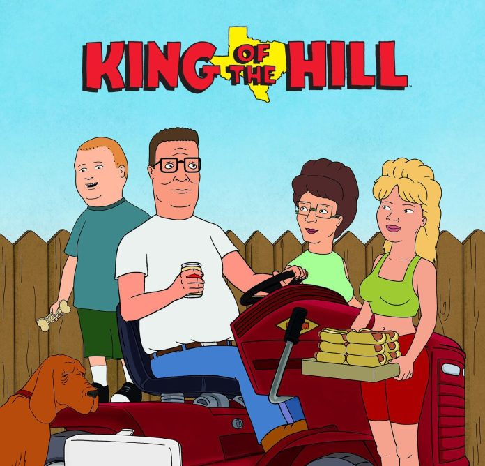 What happened to the beloved animated sitcom King of the Hill? - Craffic