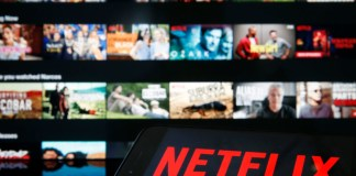 Is Netflix thinking to expand into the video game space?