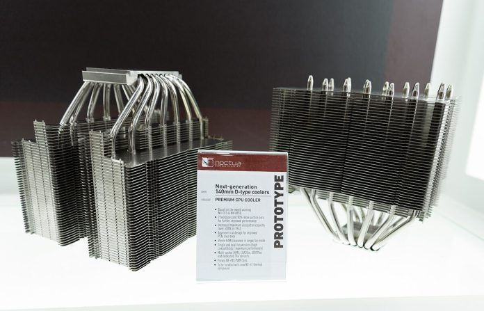 Noctua claims that its Passive CPU Cooler is coming 'Very Soon'