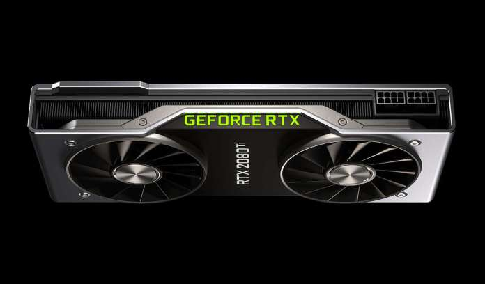 Nvidia's RTX 2080 Ti Can Support 22GB of GDDR6 Memory Proves Modder