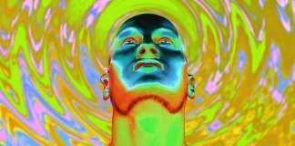 Scientists Reveal How LSD reduces the Brain's 'Energy Landscape'