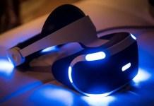 Sony's Next PlayStation VR will be 4K with eye-tracking & haptics hints UploadVR