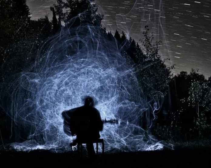 Why You're More Creative at Night?
