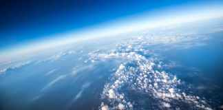 Scientists warn about the Human impacts of shrinking the Stratosphere