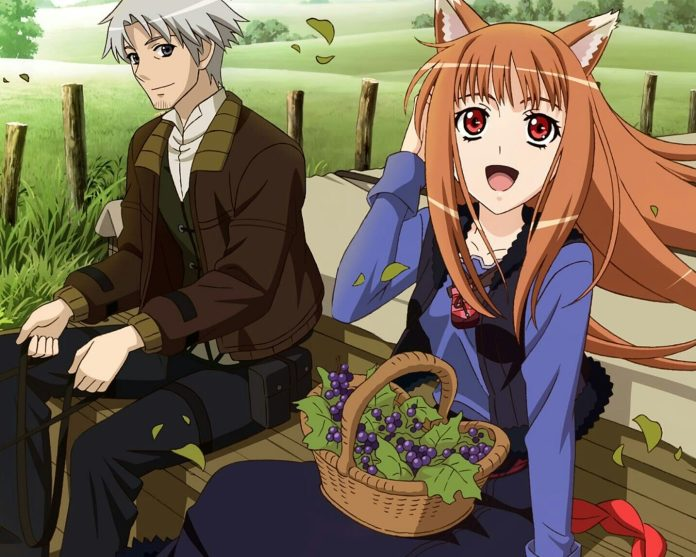 8 Great Educational Anime shows that will help you learn - Spice and Wolf
