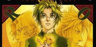 Author Rika Suzuki's fantasy manga Tableau Gate is nearing its end