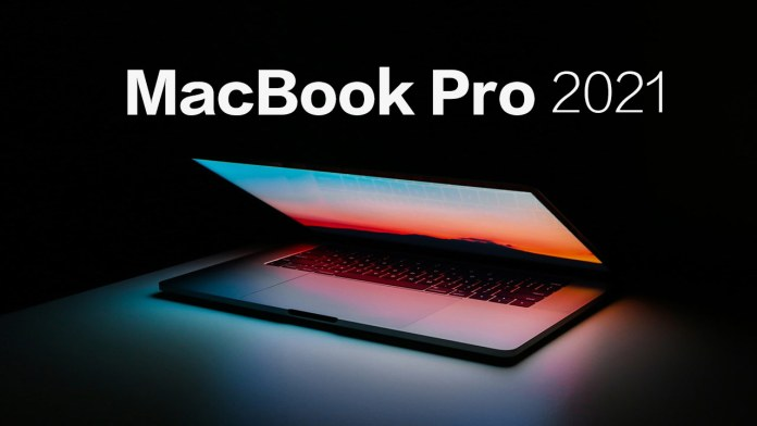 Apple's redesigned MacBook Pro models to be released in Q3 2021 with M1X chip