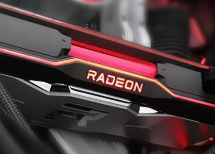 AMD Radeon RX 6900 XT LC 'Liquid Cooled' GPU appears in the Custom PC