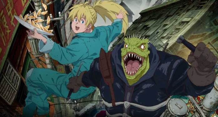 5 Great Anime With Non-Human Heroes