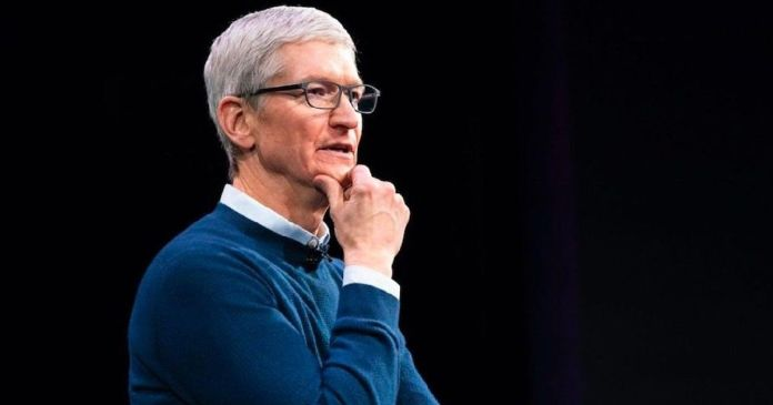 Tim Cook claims Android has more malware than iOS due to sideloading apps