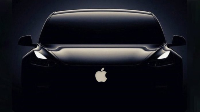 Former Canoo CEO and BMW executive 'Ulrich Kranz' joins Apple EV Team