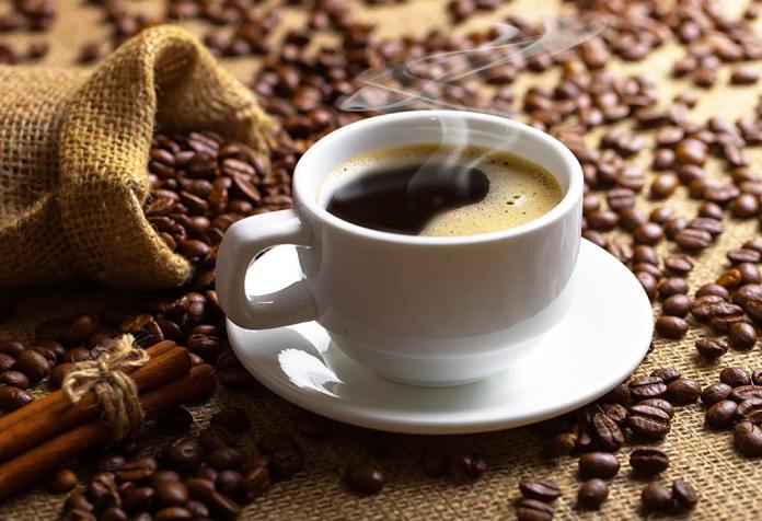 High Caffeine Intake May Increase Risk of Blindness for Some People