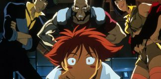 Everything about 'Cowboy Bebop' Live-Action Netflix series coming this fall