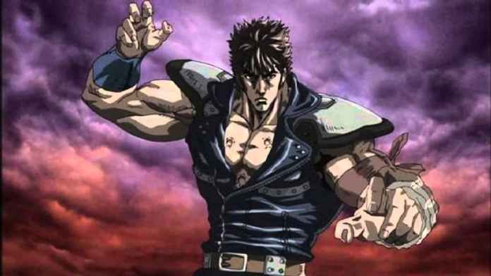 Fist of the North Star: Revisiting Bruce Lee inspired protagonist Kenshiro
