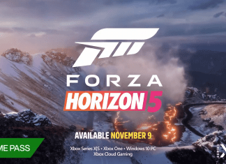 Set in Mexico 'Forza Horizon 5' is coming to Xbox and PC on November 9, 2021