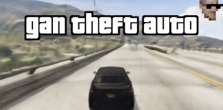 AI creates a Playable version of GTA V on its own in real-time
