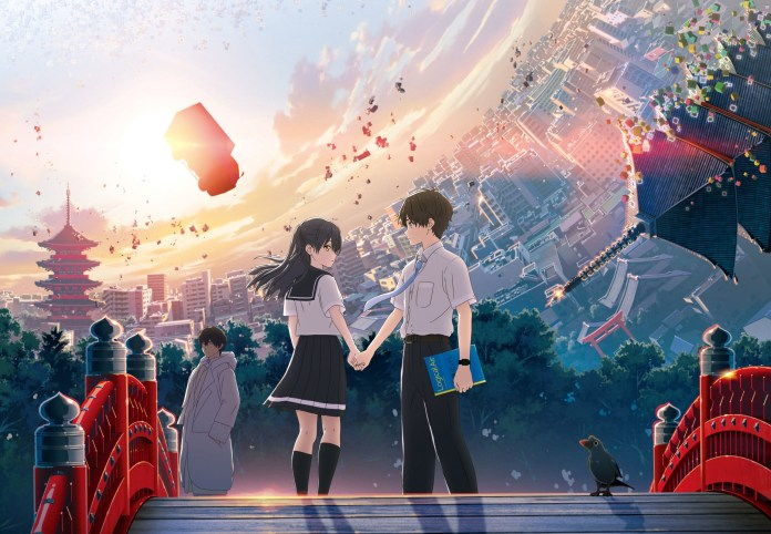 What makes Hello World Anime Movie a must watch