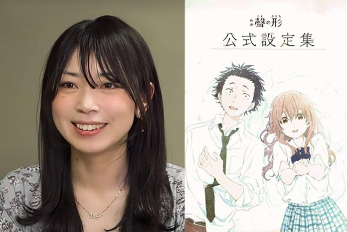 The 10 Best Anime Directors of All Time -  Naoko Yamada