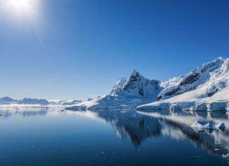National Geographic officially confirms 'The Southern Ocean' as Earth's fifth ocean