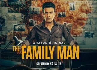 The Family Man Season 2: The Final Act