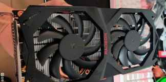 AMD Radeon RX 6600 XT GPU pictures and benchmark leaks