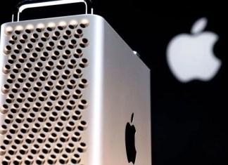 Next-gen Apple Mac Pro 2022 might feature Intel Ice Lake Xeon W-3300 CPUs