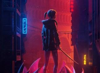 Blade Runner: Black Lotus Anime confirms Fall 2021 release window