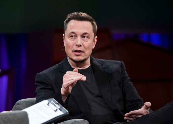 Elon Musk says he would like to see Bitcoin succeed