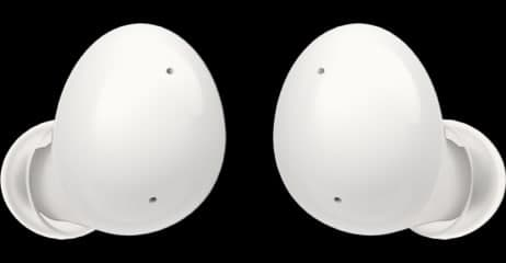 Galaxy Buds 2 White