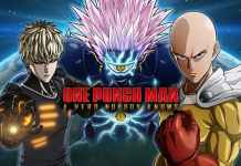 Multiplayer Servers of One Punch Man Fighting Game will Shut Down in 2022