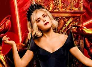Netflix's Chilling Adventures of Sabrina to Continue in New Comic Book Series