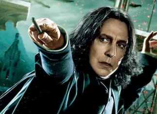 Seven Spells Created by Severus Snape aka The Half-Blood Prince
