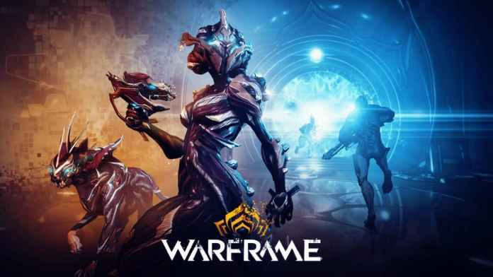 Warframe to get Cross-play, Cross-save, and a Mobile Version soon