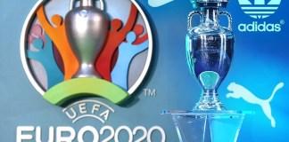 The Winning Brand of EURO 2020