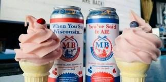 Machine turns Beer to Ice Cream Scoop, New Way to get Drunk