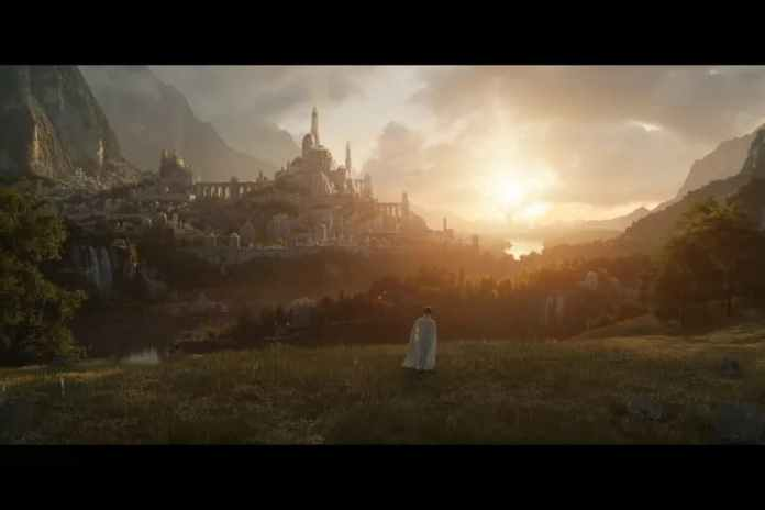 Amazon's Lord of the Rings Series will officially arrive on September 2nd, 2022